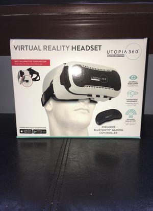 Utopia VR Headset for Sale in Tacoma, WA