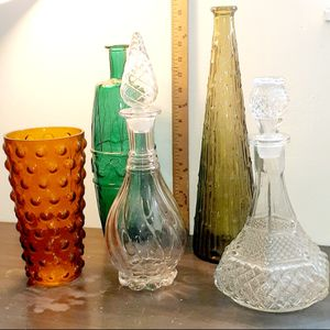 Glass bottles & vases for Sale in Brandon, FL