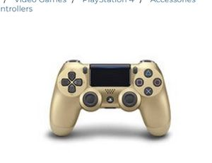 Sony PS4 controllers in good conditions for Sale in Odessa, TX