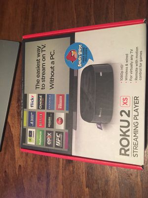 Roku 2 XS for Sale in Indianapolis, IN
