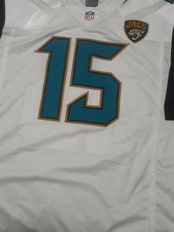 2xl Jacksonville Jaguars Stiched NFL Jersey for Sale in Alva,  FL