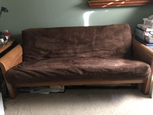 Futon - Queen size for Sale in Clovis, CA