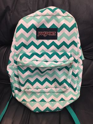 Jansport backpack for Sale in Orlando, FL