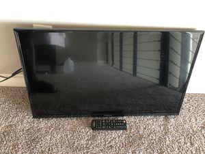 Insignia HD TV 32 inch for Sale in Dallas, TX