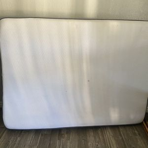 Queen Bed for Sale in Spring Valley, CA