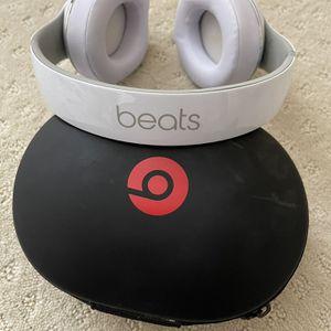 Beats Studio Wireless Headphones for Sale in Brea, CA