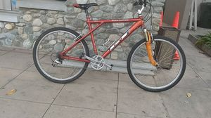 bicycle groupies and mountain bike maniacs. You know what this is the rest of you read the description for Sale in Rancho Cucamonga, CA