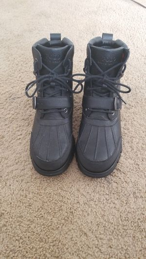 Good as New Men's Polo Boots for Sale in Forest Heights, MD