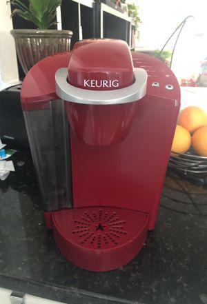 Red Keurig for Sale in Alpharetta, GA