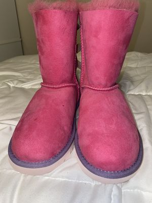 Brand New Ugg Boots - Size 4 for Sale in Chicago, IL