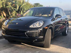 2014 Porsche Cayenne S Hybrid for Sale in San Diego, CA