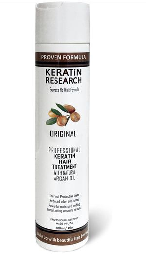 Keratin research treatment for Sale in Annandale, VA