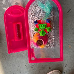 Fish Tank With Supplies for Sale in Clovis, CA
