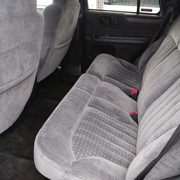 2000 Chevy Blazer