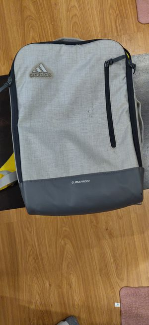 Adidas Climaproof Backpack for Sale in Irvine, CA