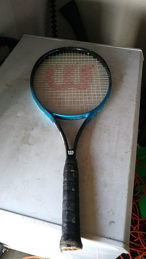 Tennis racket for Sale in Romulus, MI