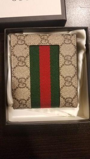 Original Gucci wallet for Sale in Montebello, CA