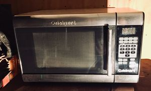 Cuisinart 1000 Microwave CMW-100 for Sale in Los Angeles, CA