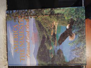 Hard cover collectors edition cookbook for Sale in Tulsa, OK