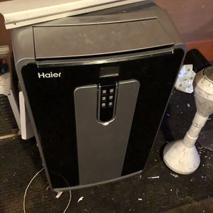Portable Ac Unit Haier for Sale in Cleveland, OH