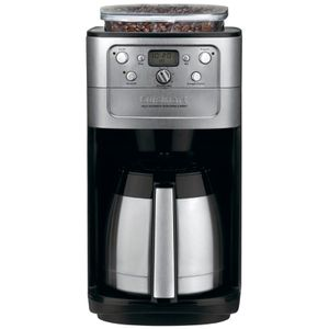 Cuisinart Burr Grind & Brew Thermal 12 Cup Automatic Coffeemaker for Sale in PECK SLIP, NY