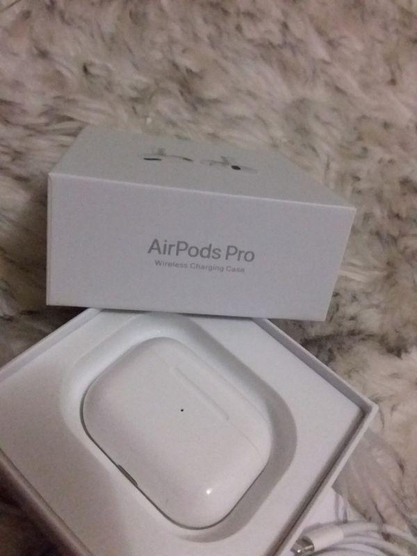 Airpod PRO headphones original like new