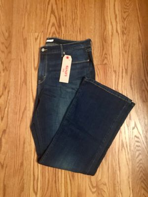 NWT Women's Levi's Bootcut Jeans Size 16 for Sale in Fairfax, VA