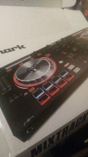 Numark, mixtrack pro 3 for Sale in Cincinnati, OH