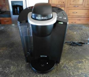 Keurig K40 Single Cup Coffee Maker Used for Sale in East Wenatchee, WA