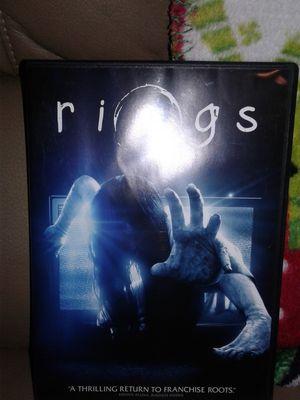 Rings movie for Sale in Prattville, AL