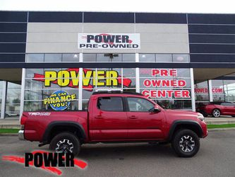 2017 Toyota Tacoma for Sale in Salem,  OR