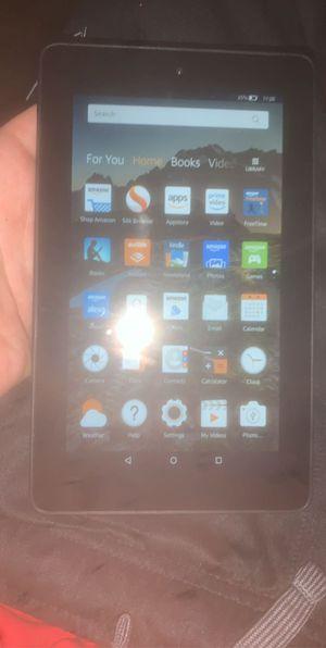 Amazon fire 7 tablet for Sale in Belleair, FL