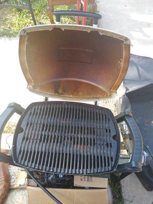 Portable gas grill for Sale in Aurora, IL