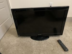 "32"" 1080p Panasonic TV for Sale in Dallas, TX"