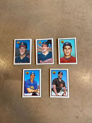Rookie Card Lot for Sale in Tacoma, WA