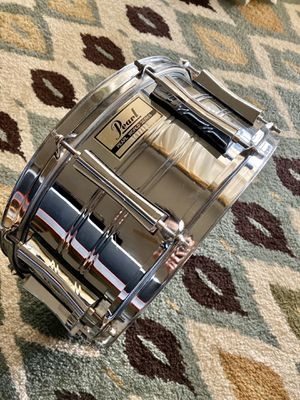 Pearl Tarola Snare Drum for Sale in Riverside, CA
