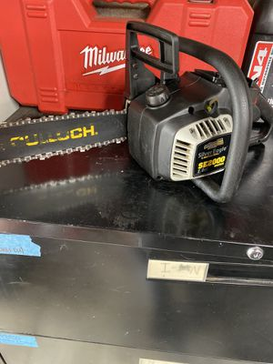 Chainsaw for Sale in Taunton, MA