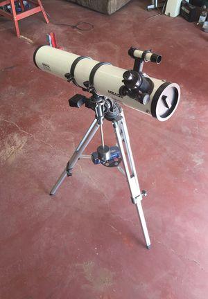 Mead telescope for Sale in Springerville, AZ