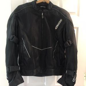 Alpinestars Motorcycle Jacket for Sale in Riverview, FL