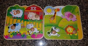 Puzzle Set for Sale in San Tan Valley, AZ