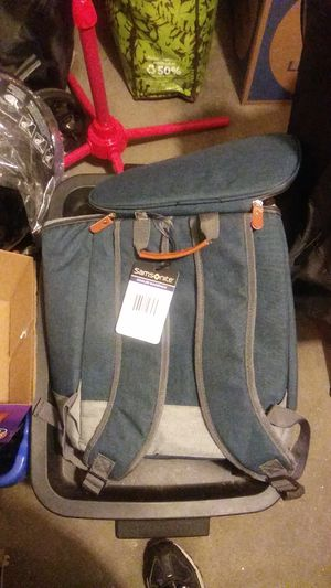 Samsonite Backpack Cooler for Sale in Plymouth, CT