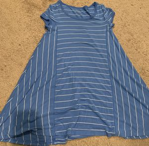 Blue dress for Sale in Lebanon, OH