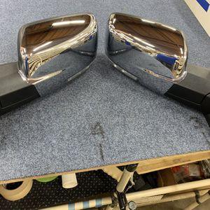 OEM Ram 1500/2500 Power Fold Mirrors for Sale in Sumner, WA