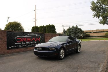 2011 Ford Mustang for Sale in Shelby Township,  MI