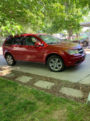2010 Dodge Journey for Sale in Commerce City, CO