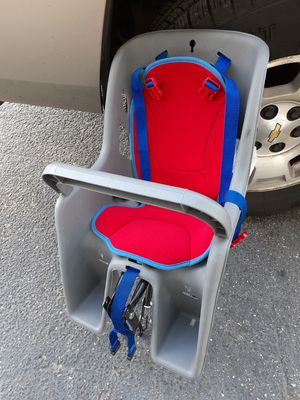 Bicycle child carrier for Sale in Ruskin, FL