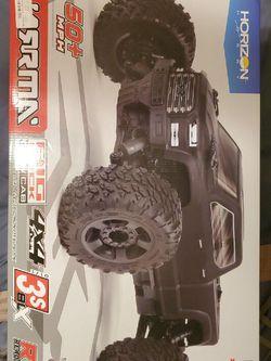 Arrma Big Rock Brushless Monster Truck for Sale in Buford,  GA