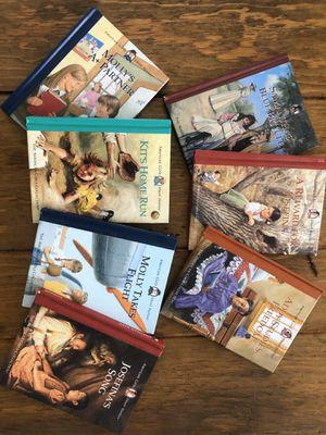 American Girl Doll Book Set for Sale in Gilbert, AZ