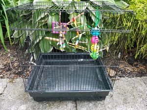 Bird cage, hampster cage, rabbit/small animal cage for Sale in NO HUNTINGDON, PA