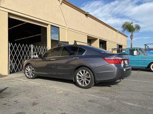 2103 Honda Accord sport for Sale in Long Beach, CA